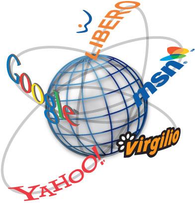 indicizzazione posizionamento siti internet torino