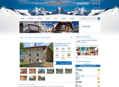 Realizzazione sito internet: Revalpes img4