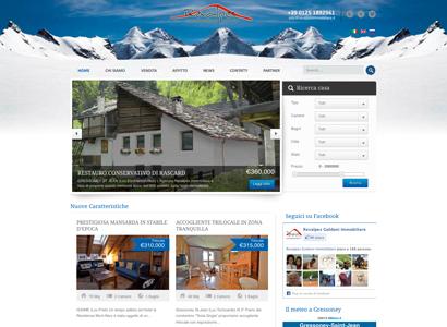 Realizzazione sito internet: Revalpes img3