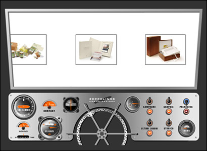 Progettazione siti internet Torino: Zeppelin36 img3