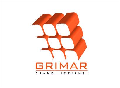 Restyling logo Torino: Grimar
