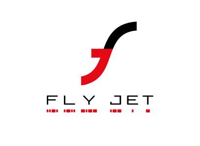 Studio logo Flyjet