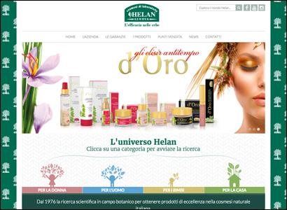 Realizzazione sito internet Genova