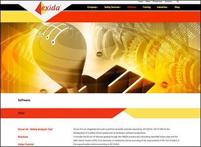 Realizzazione siti internet Ivrea